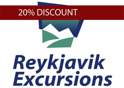 Northern Lights Tour via Reykjavík Excursions