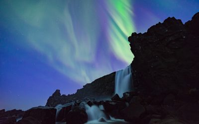 The big final – Northern Lights at Þingvellir Nationalpark