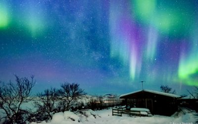 Learn how to Photograph the Northern Lights