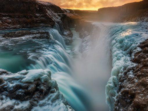 Exclusive Golden Circle Photo Tour by Landscape Photography Iceland *12h*ISK 95.800 for up to 4 persons