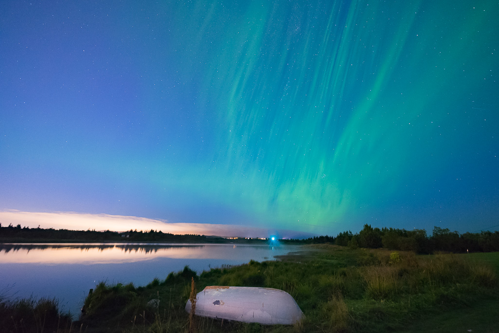 Aurora at Heidmörk 23082017 (5 of 5)