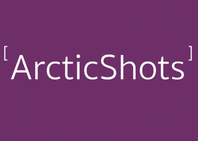 Northern Lights Photography Tour via Arctic Shots