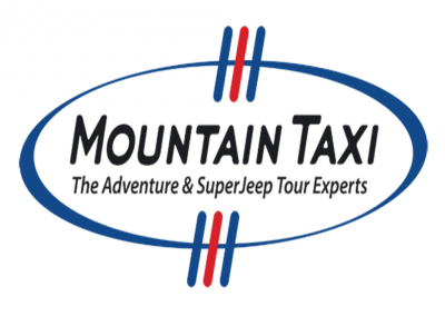 Aurora Hunt via Mountain Taxi