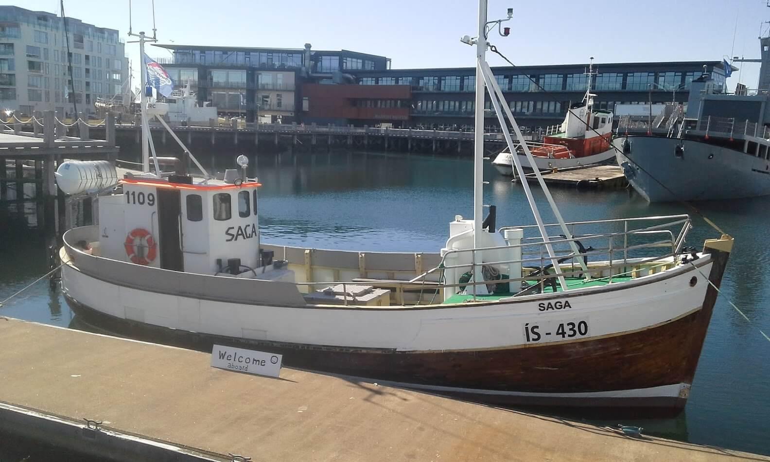 boat happytours