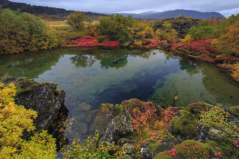 Thingvellir  Iceland photo tours