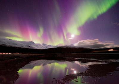Golden Circle & Northern Lights