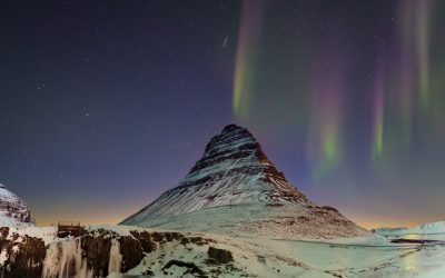 MONTH-BY-MONTH GUIDE TO THE ICELANDIC WINTER SEASON