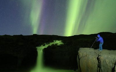 The Best Time to See the Northern Lights in Iceland