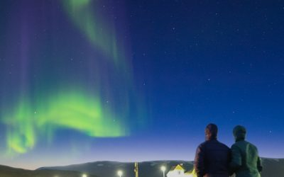 The Ultimate Guide to see the Northern Lights in Iceland