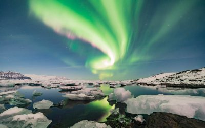 THE ULTIMATE GUIDE TO SEEING THE NORTHERN LIGHTS IN ICELAND