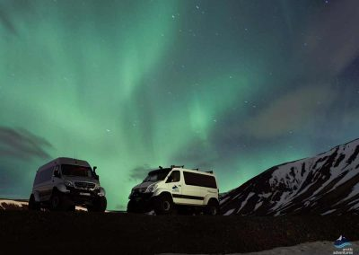 4 DAY NORTHERN LIGHTS WINTER PACKAGE