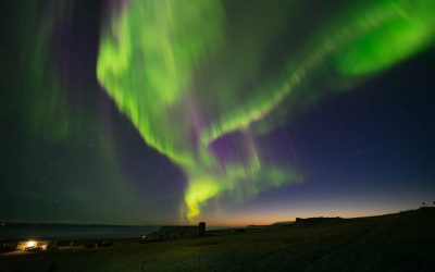 5 Reasons why we love September Aurorae