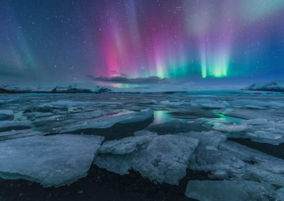 4 Day Winter Photo Tour   Vatnajökull, Northern Lights and Ice Cave