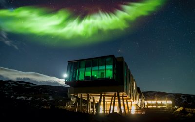 THE 10 BEST NORTHERN LIGHTS ACCOMMODATIONS IN ICELAND IN 2021