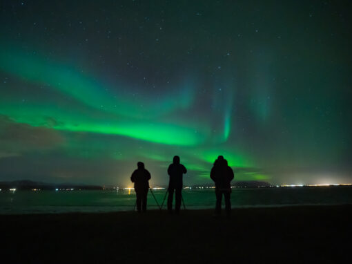 Small Group Northern Lights Photography Tour