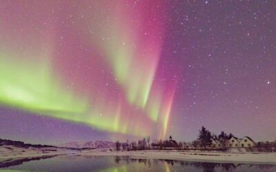 Why Iceland is the world's best destination to observe the Northern Lights